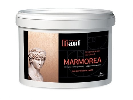 MARMOREA